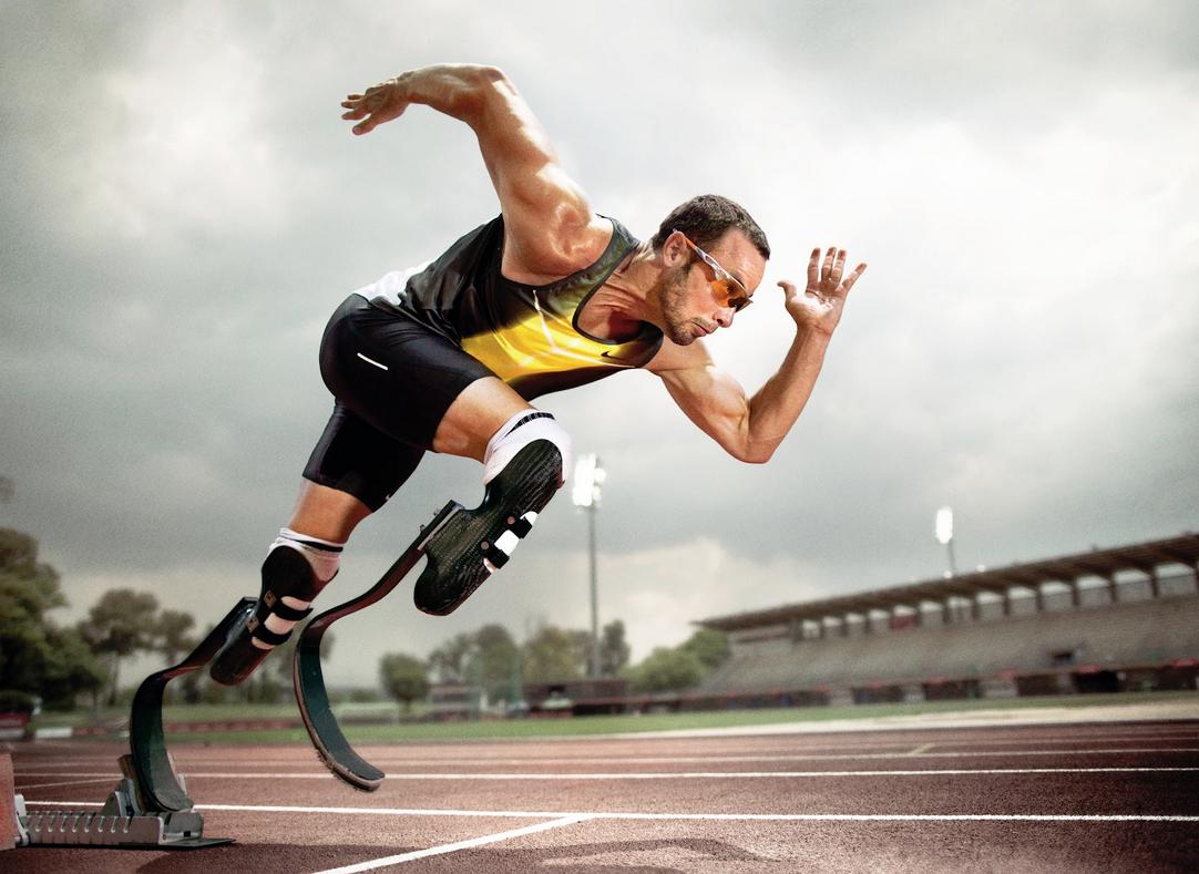 Si intensifica lo studio sulle protesi sostitutive for Deporte gym