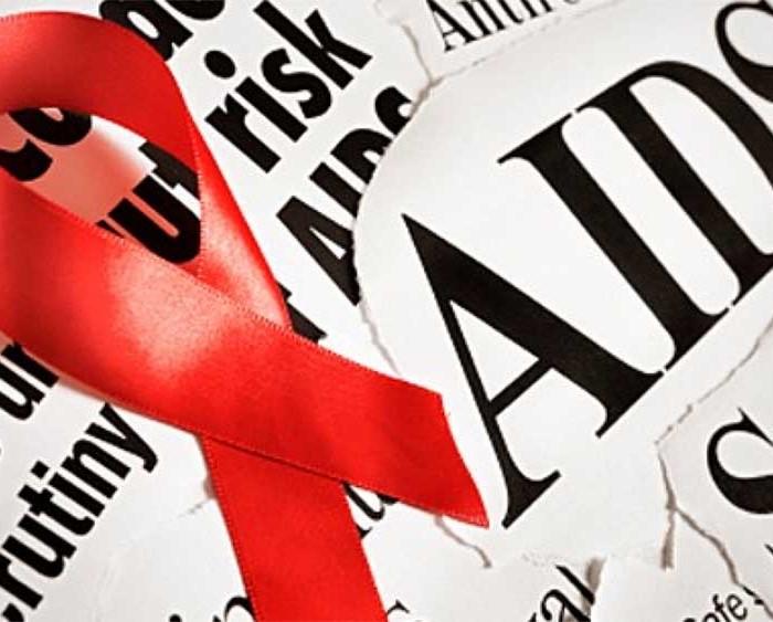 Un particolare preservativo per uccidere l'AIDS
