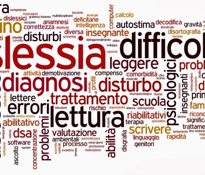 In arrivo una diagnosi precoce per la dislessia