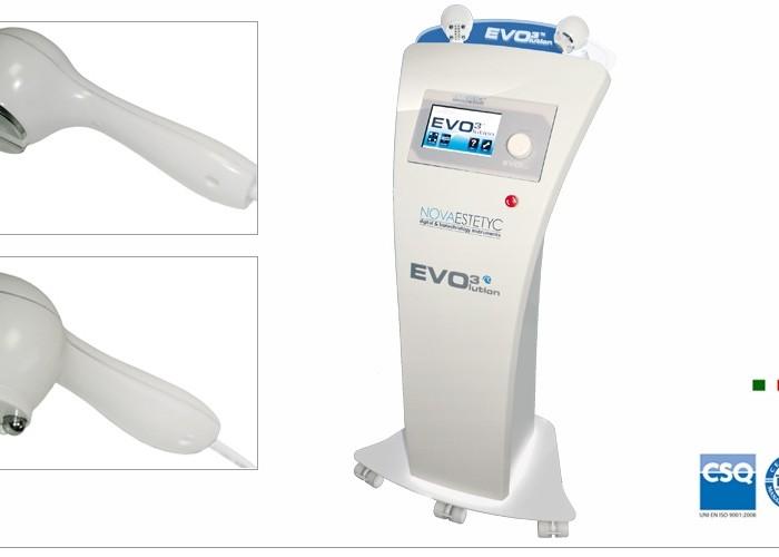 Evo3lution, luce fotodinamica per rimodellare il corpo