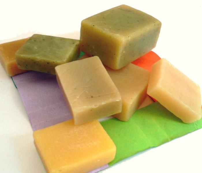 Associazioni odore-colore diversa nei vari Paesi