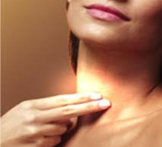 La tiroide in provetta