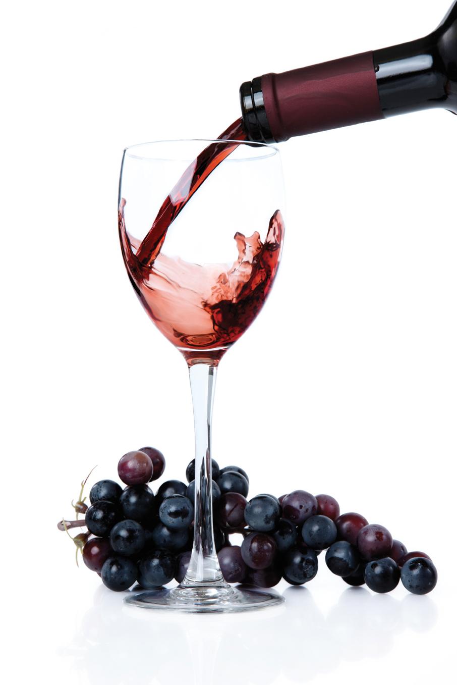 Il Vino Rosso Aiuta A Bruciare I Grassi Dimensione Medica