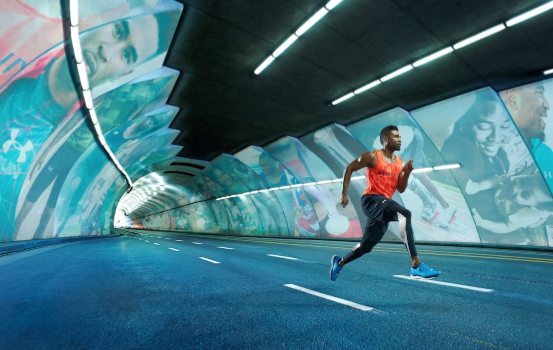 UA SpeedForm Gemini. Innovazione, comfort e alte prestazioni ai tuoi piedi.
