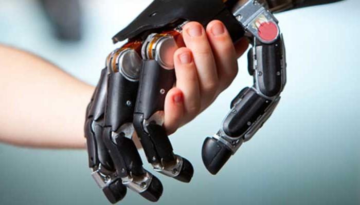 HX, il guanto robotico che aiuta nei movimenti i malati neurologici