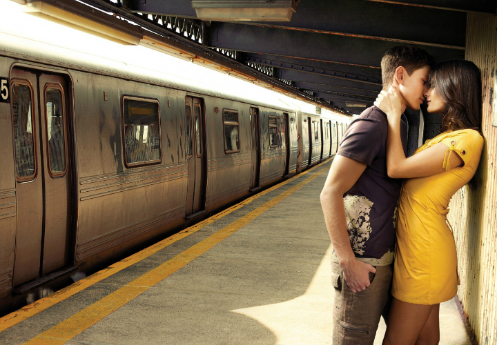 Popolare Un amore a distanza - Dimensione Medica WS81