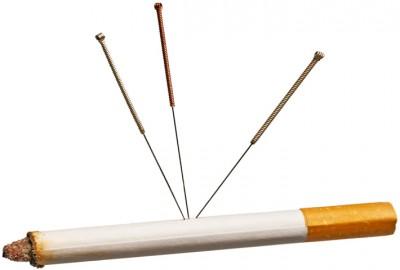 agopuntura per smettere di fumare dimensione medica