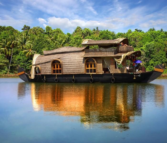 Kerala, un'incantevole sorpresa del sud dell'India
