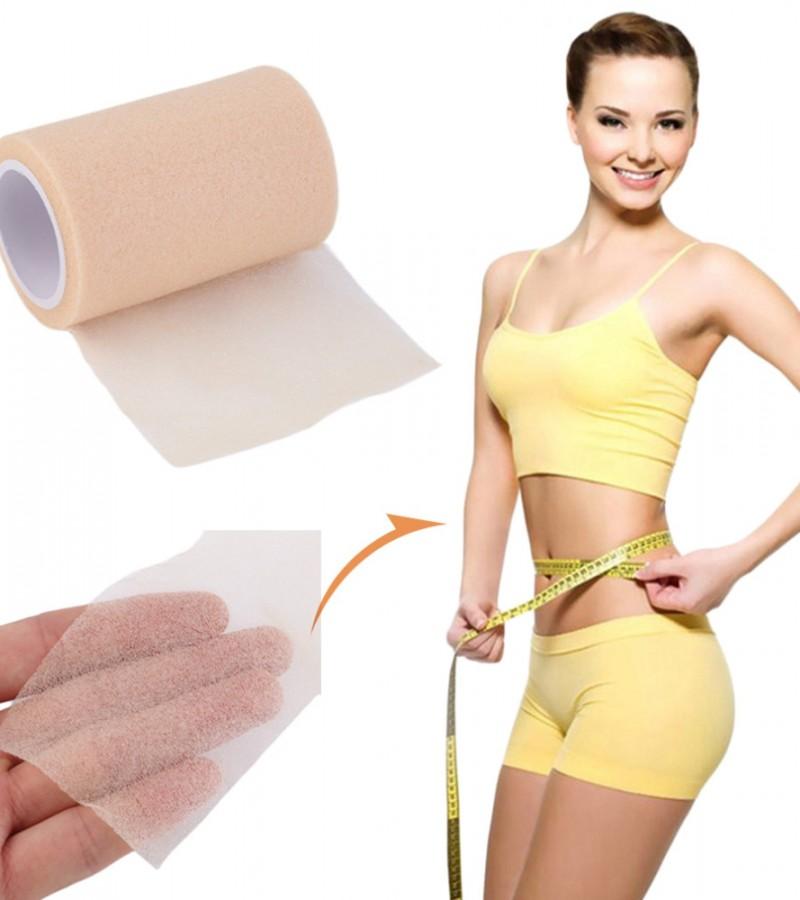Rimodella il tuo corpo con il body wrap