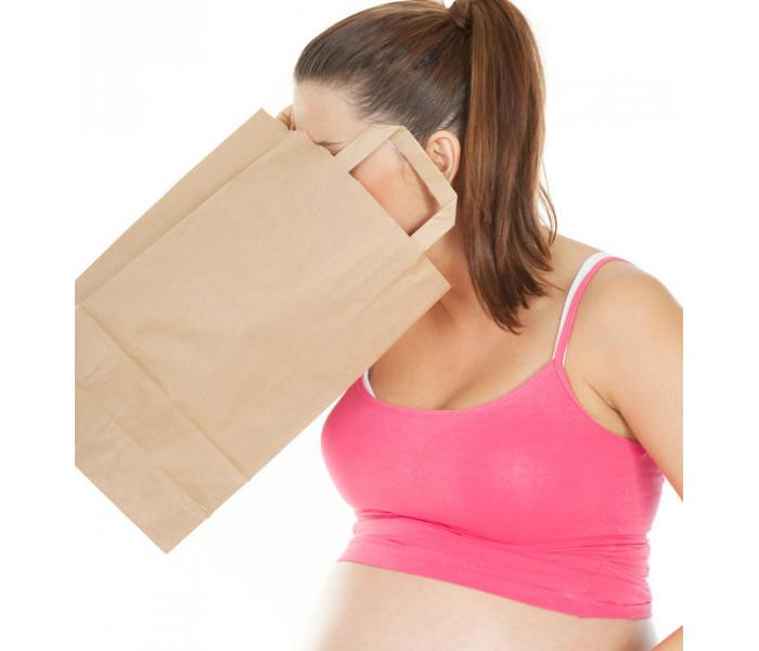Nausea gravidica come combatterla