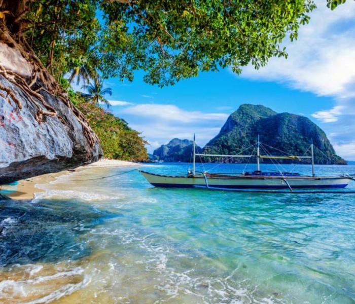 Palawan, un paradiso per gli amanti di escursioni ed immersioni