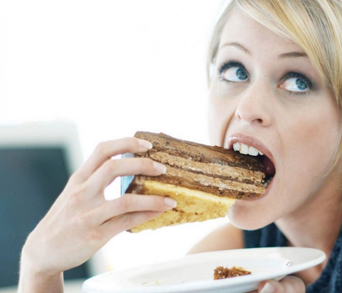 Food addict