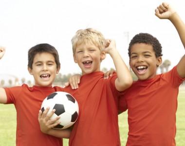 Gli sport anche per i più piccoli
