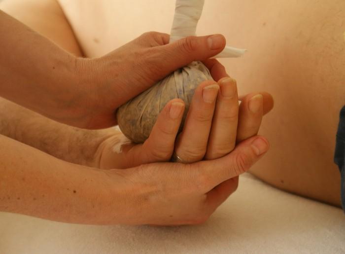 Qhaqoy, il massaggio che arriva dalle Ande
