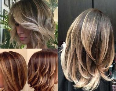 Balayage, la nuova tendenza per i capelli