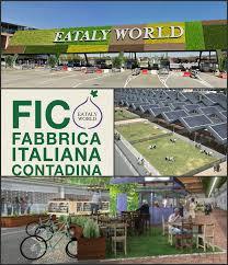 FICO, la mega città del cibo