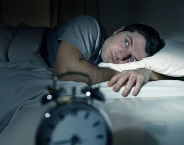 Perché non riesco a dormire?