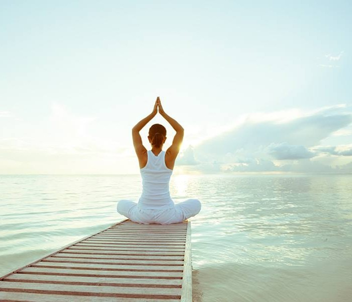 Un weekend di Yoga