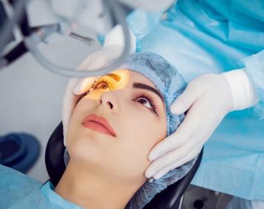 Una nuova generazione di chirurgia oculistica