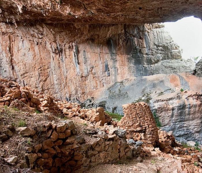 In Italia il canyon più bello